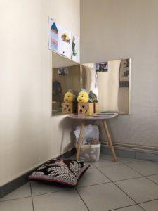 Espace enfance cabinet