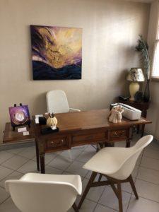 Espace Bureau Cabinet