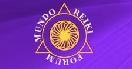 Logo MundoReiki