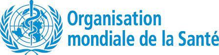 OMS Logo Organisation Mondiale de la Santé