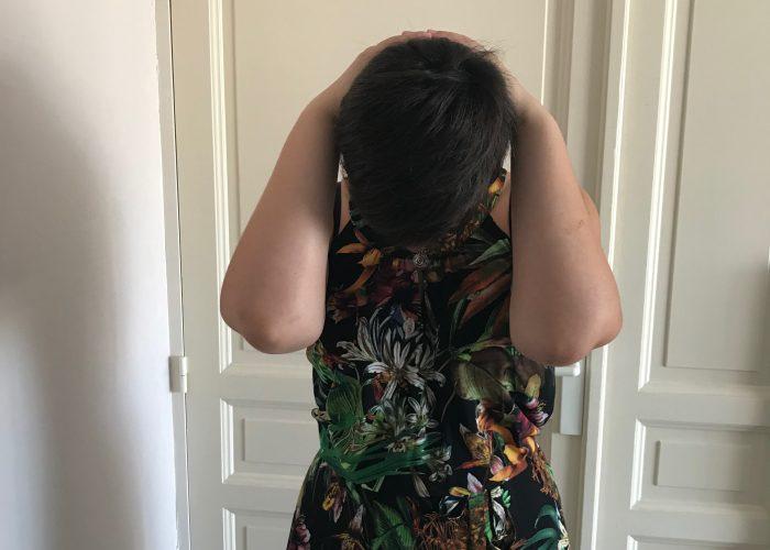 Etirement des Muscles cervicaux postérieurs - Niveau 2